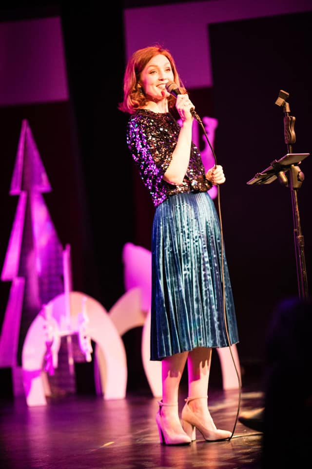 Lucy in Concert