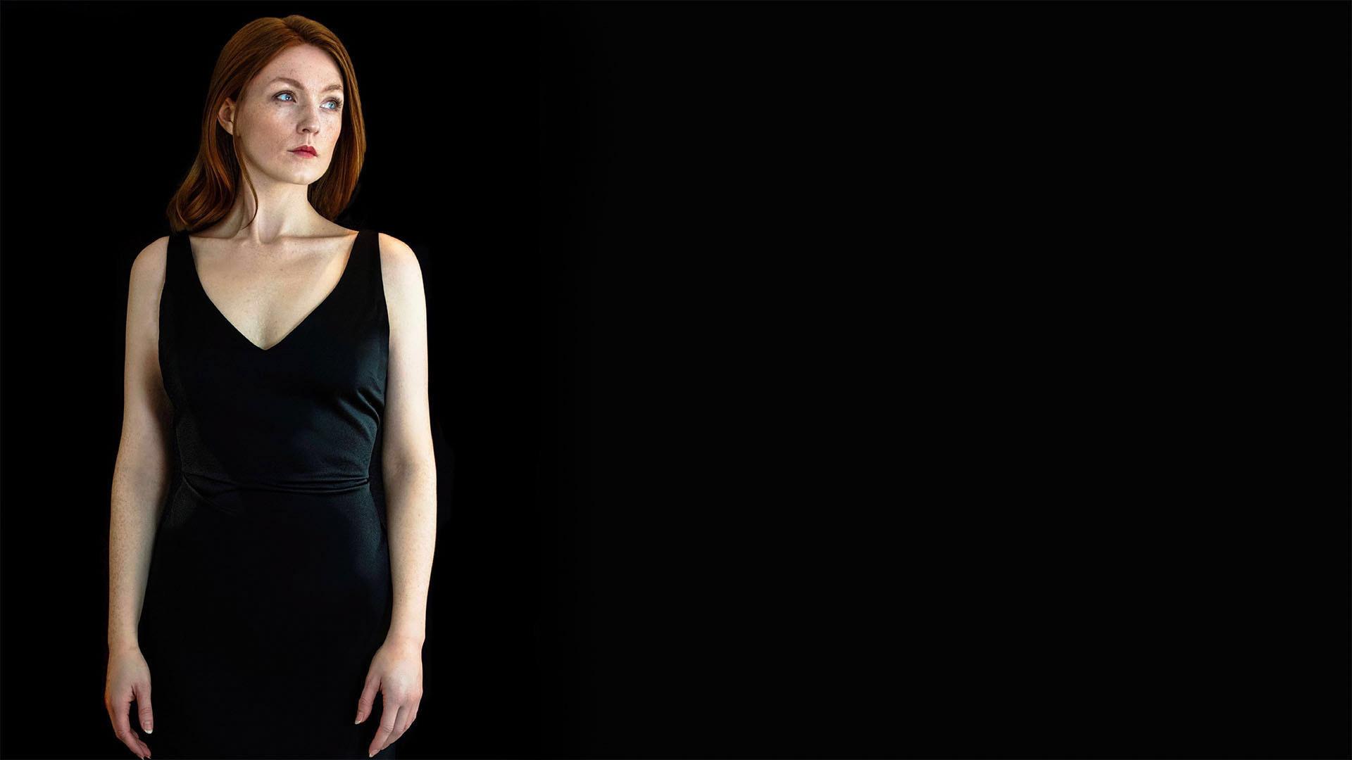 Lucy O'Byrne Irish Soprano